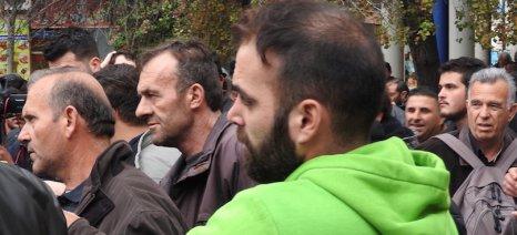 Παγκρήτιο αγροτικό συλλαλητήριο στην Αθήνα στις 8 Μαρτίου