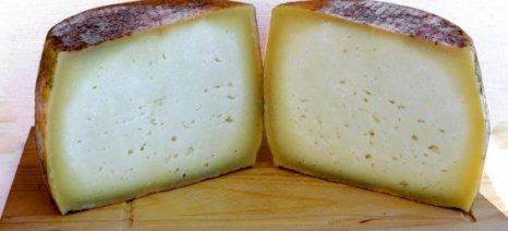 Το κρητικό τυρί αποκτά το δικό του δίκτυο