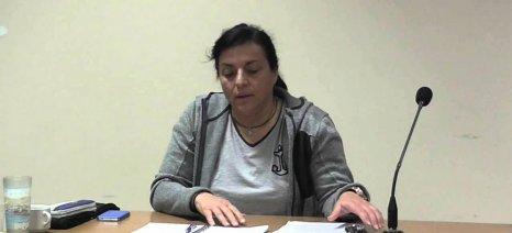 Το ενδεχόμενο κινητοποιήσεων για το ροδάκινο εξετάζει και ο Αγροτικός Σύλλογος Αμυνταίου