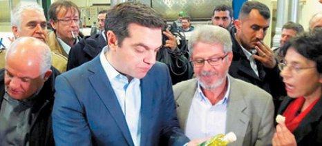 Σκοπιμότητες βλέπει ο ΣΥΡΙΖΑ πίσω από τη σύλληψη του προέδρου Α.Σ. Κριτσάς