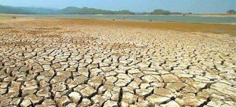 Χ. Ζερεφός: Ερημοποίηση στο 40% της Ελλάδας, σε περίπτωση μη προσαρμογής στην κλιματική αλλαγή
