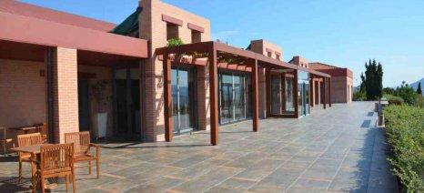 Νέες επενδύσεις για εκσυγχρονισμό και αναβάθμιση του οινοποιείου Semeli