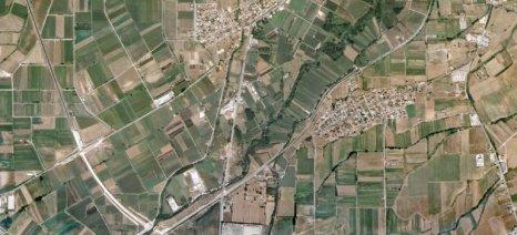Παρατείνεται η προθεσμία για την κτηματογράφηση στους δήμους Ελασσόνας, Τεμπών και Τυρνάβου