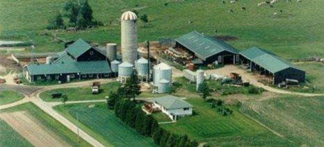 Ρύθμιση παράτασης μισθώσεων για αγροτικές εγκαταστάσεις