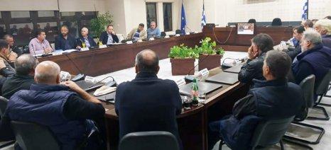 Υποχρεωτικά συμβόλαια πώλησης γάλακτος ζητούν οι κτηνοτρόφοι Ανατ. Μακεδονίας και Θράκης - στηρίζει ο Αραχωβίτης