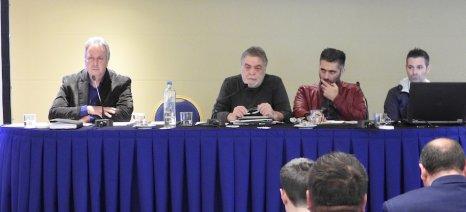 Αρνούνται τα Κέντρα Υποδοχής Δηλώσεων ΟΣΔΕ να υπογράψουν οποιαδήποτε σύμβαση με τη Gaia Επιχειρείν