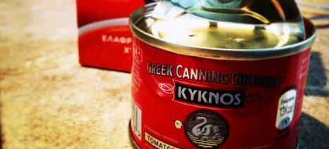 """Ελκυστικές αποδόσεις και έσοδα από τη βιομηχανική ντομάτα για την """"Κύκνος"""""""