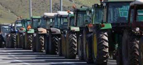 Συλλαλητήριο με τρακτέρ στη Λάρισα και πανελλαδική σύσκεψη αγροτών την Κυριακή στη Νίκαια