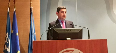 Αυγενάκης: «Στρατηγική επιλογή για τη χώρα η διασύνδεση πρωτογενούς παραγωγής και τουρισμού»