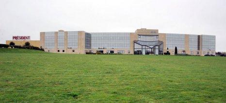 Σε αποκλεισμό του εργοστασίου της Lactalis στη Λαβάλ προχωρούν στις 22 Αυγούστου οι Γάλλοι