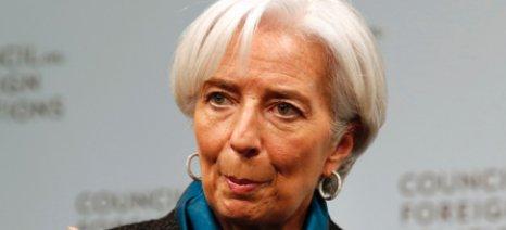 Το ΔΝΤ εξετάζει όλα τα ενδεχόμενα συμμετοχής του στο ελληνικό πρόγραμμα