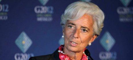 ΔΝΤ: Η Ελλάδα δεν πιάνει τον στόχο του 3,5% για το 2018