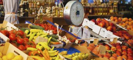 Νέοι όροι λειτουργίας για Λαϊκές Αγορές και καταστήματα υγειονομικού ενδιαφέροντος