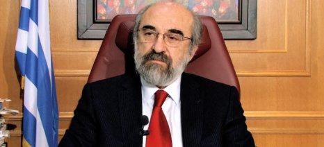 Λαμπάκης: «Δόθηκε η έγκριση για τη δημοπράτηση του σφαγείου Φερών»