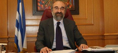 Ο δήμαρχος Αλεξανδρούπολης ενημερώνει σήμερα στις Φέρες για την κατασκευή του δημοτικού σφαγείου Φερών