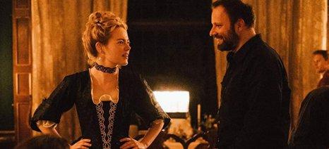 Έτοιμη να κατακτήσει τα Βρετανικά Βραβεία Κινηματογράφου η «Ευνοούμενη» του Γιώργου Λάνθιμου
