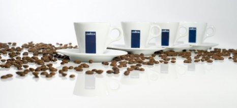 Η Beverage World του κ. Φωτιάδη είναι ο νέος στρατηγικός εταίρος του Ομίλου Lavazza