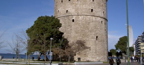 Το πρόγραμμα των εορταστικών εκδηλώσεων της 26ης και 28ης Οκτωβρίου στη Θεσσαλονίκη