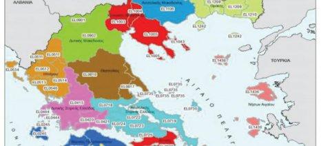 Απελευθερώνονται ευρωπαϊκά χρήματα για αρδευτικά - τα νέα διαχειριστικά σχέδια λεκανών απορροής ποταμών