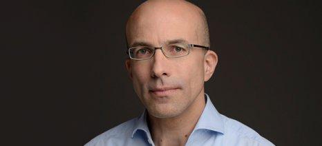 Νέος οικονομικός διευθυντής του ομίλου Syngenta ορίζεται ο Chen Lichtenstein