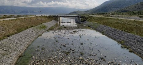 Επιτροπή για τη διανομή των παρακάρλιων εκτάσεων συγκροτεί ο Δήμος Ρ. Φεραίου