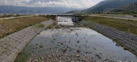 Με το υφιστάμενο καθεστώς η παραχώρηση εκτάσεων πέριξ της Λίμνης Κάρλας