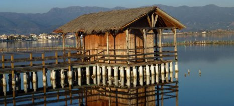 Aναγκαία η νομιμοποίηση των ιχθυοτροφείων στη Λιμνοθάλασσα Μεσολογγίου