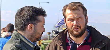 Την Τρίτη η Γενική Συνέλευση των αγροτών της Αλεξάνδρειας - προσκεκλημένοι τρεις εκκοκκιστές