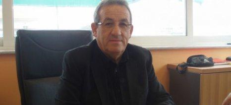 Πρώτος σε ψήφους στην αποδεκατισμένη ΕΑΣ Τρικάλων ο Αχιλλέας Λιούτας