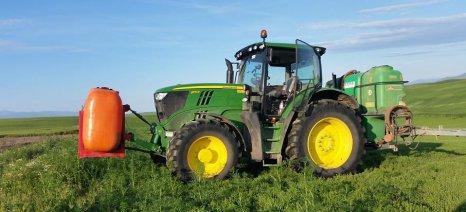 Οι ευρωβουλευτές της COMAGRI ζήτησαν να μη μειωθούν τα κατώτατα όρια καδμίου στα φωσφορούχα λιπάσματα