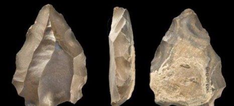 Στην Κένυα βρέθηκαν τα αρχαιότερα εργαλεία