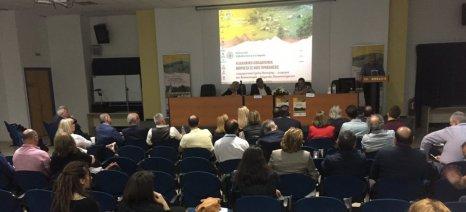 Με ενδιαφέρουσες εισηγήσεις για τις προοπτικές των ελληνικών λιβαδιών έκλεισε το 9ο Λιβαδοπονικό Συνέδριο