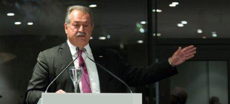 Συγχωνεύτηκαν οι Dow Chemicals και DuPont - Πρόεδρος ο Andrew Liveris