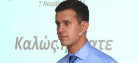 Ο 29χρονος Νίκος Λούλης θα γίνει χορηγός για την αναστήλωση του γεφυριού της Πλάκας