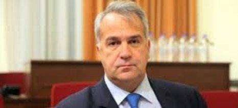 Μ. Βορίδης: Θα δουλέψουμε μαζί με τους παραγωγούς