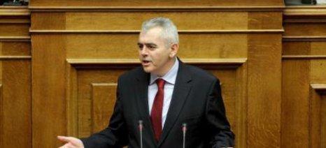 Μ. Χαρακόπουλος: «Πικρή δικαίωση για το γάλα με καθυστέρηση 5 χρόνων»