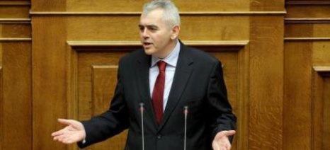 Να εξοφλούνται πρώτα οι εργαζόμενοι στις υπό εκκαθάριση ΕΑΣ, ζητά ο Χαρακόπουλος