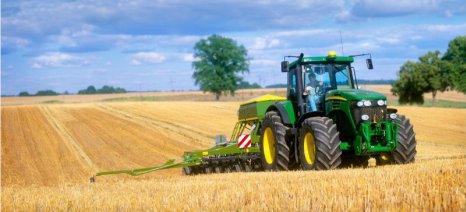 Η Bayer υποστηρίζει τους παραγωγούς με μία ευρεία γκάμα ολοκληρωμένων αγρονομικών λύσεων