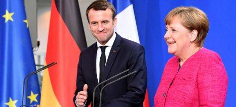 Η Ευρώπη αποφάσισε την παράταση των κυρώσεων προς τη Ρωσία μέχρι τον Ιούλιο του 2018