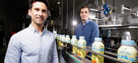 Παστεριωμένο γάλα διάρκειας 100 ημερών θα εξάγει αυστραλιανή εταιρεία στις ασιατικές αγορές