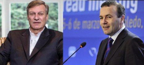 Μάλοχ: Η Ελλάδα θα φύγει μόνη της από το ευρώ