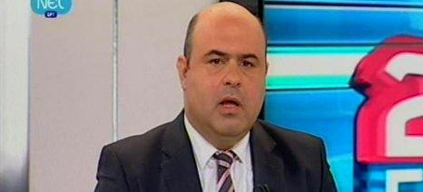 Ο Σπύρος Μάμαλης επανεξελέγη πρόεδρος του ΓΕΩΤΕΕ