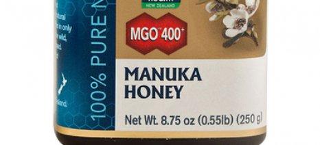 Σημαντική ενίσχυση της παρουσίας του νεοζηλανδικού μελιού Manuka στη σουηδική αγορά