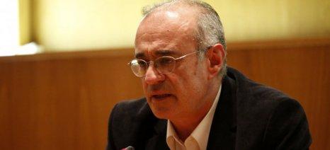 Μάρδας: Η ζημιά στην οικονομία από τα μπλόκα δε σταματά με τη λήξη τους