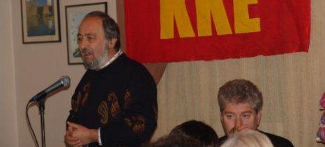 Άμεσες αποζημιώσεις σε Ευρυτανία-Φθιώτιδα ζητούν βουλευτές του ΚΚΕ