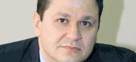 Πρόεδρος της Διεπαγγελματικής Βάμβακος εξελέγη ο εκκοκκιστής Βασίλης Μάρκου