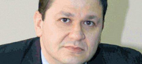 Παραμένει πρόεδρος των εκκοκκιστών ο Βασίλης Μάρκου