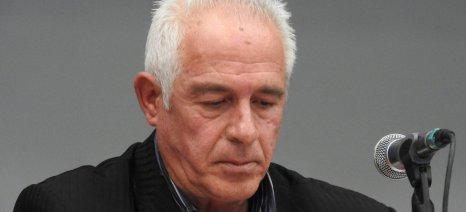 ΚΕΟΣΟΕ: Ακόμη και οι δανειστές αναγνωρίζουν πως είναι λάθος η επιβολή ΕΦΚ στο κρασί