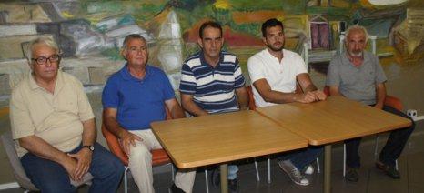 Συλλαλητήριο στα Φάρσαλα την Τετάρτη και αμέσως μετά μπλόκο με τρακτέρ αποφάσισε η ΕΟΑΣΝΛ