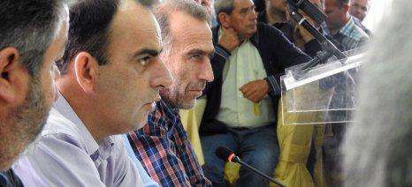 ΠΑΣΥ: Πανθεσσαλική σύσκεψη στον Παλαμά την Πέμπτη - διαμαρτυρίες σε Ελασόνα και Φάρσαλα